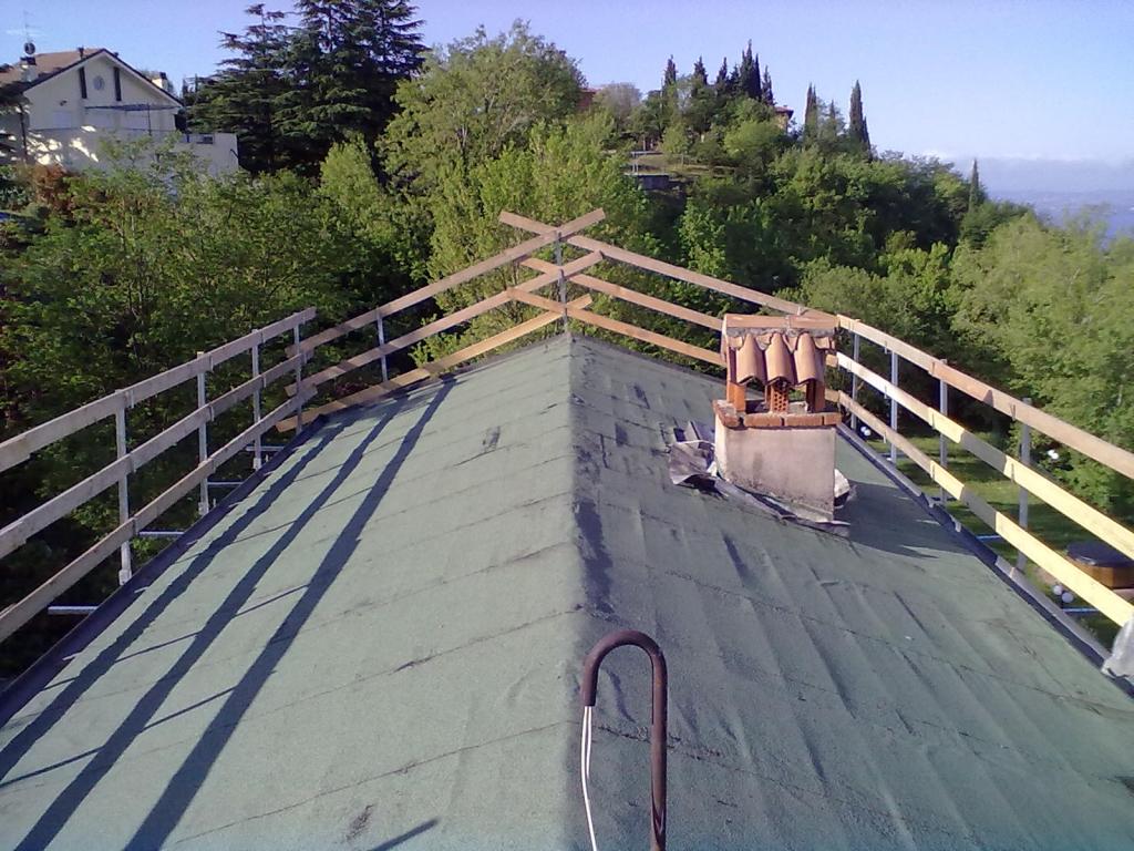 Ristrutturazione tetti civer coperture verona for Civer coperture