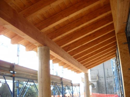 Lattoniere brescia civer snc coperture edili e tetti for Civer coperture