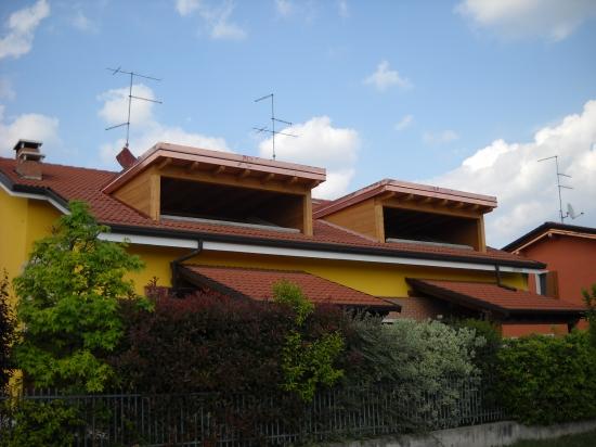 impermeabilizzazione tetti in legno