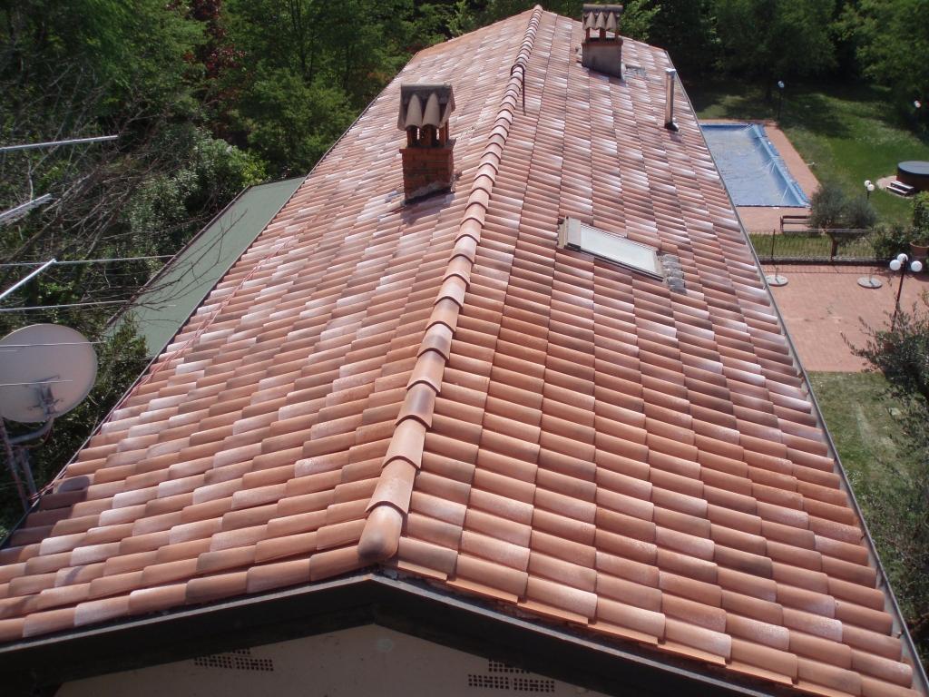 RISTRUTTURAZIONE TETTI  Civer Coperture Verona  Coperture edili e tetti