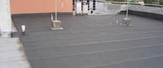 Impermeabilizzazione e isolamento termico di coperture piane ...