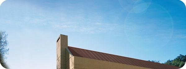 Civer coperture edili l esposizione ai raggi solari for Civer coperture
