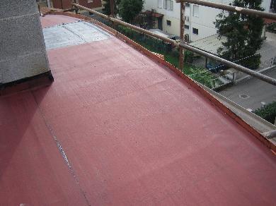 prodotti per impermeabilizzare un tetto